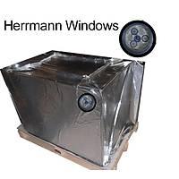 Observation Window  (Herrmann Windows) Gözlem Penceresi