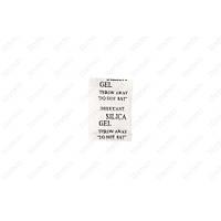 2g silikajel nem alýcý paket - composite paper (2000 adet ve katlarý, tercih ettiðiniz sipariþ miktarýný seçiniz)