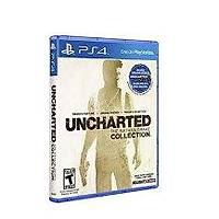 Sony PS719866831 PS4 Uncharted Collection Oyun