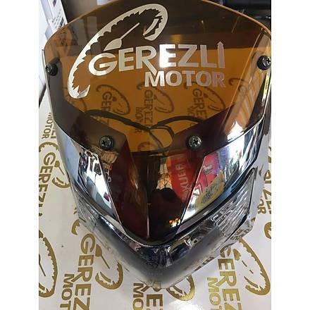 Mh Drift Nikel Far+Far Grenajý (Montajlý)