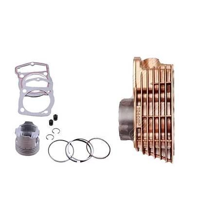 Cg 150 Silindir Seti 63.5 MM 15 Pim Gold-Aresi
