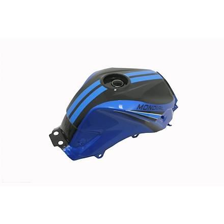 Mondial1 180 Z-ONE S Mavi Depo Orjinal