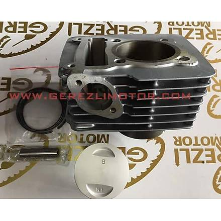 MR Vulture Silindir 200-250 CC Piston Set 65,5 MM 13 Perno