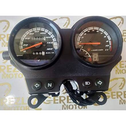Mondial 100 Mg Süperboy Kilometre Saati 160 KM (100 MG PRÝNCE-SB)