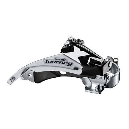 Shimano Tourney TY-500 Ön Aktarýcý 3x6-7S 42T