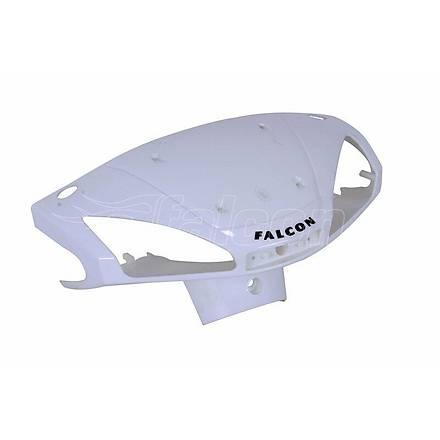 Falcon Angel 500W Sinyal Grenajý Beyaz