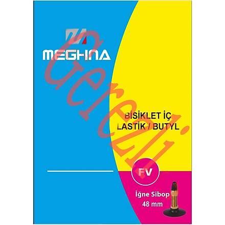 Meghna 29 x 2.2/2.4 Bisiklet Ýç Lastik 48 Mm