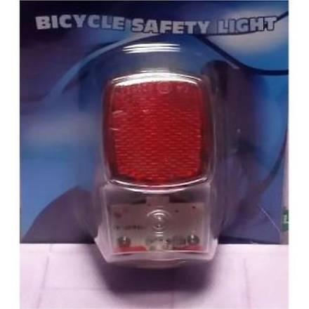 Bisan Bisiklet Arka Stop Ledli - Pilli