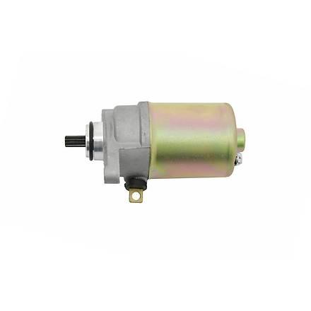 Mondial Revical 50 CC Marþ Motoru DeltaForce