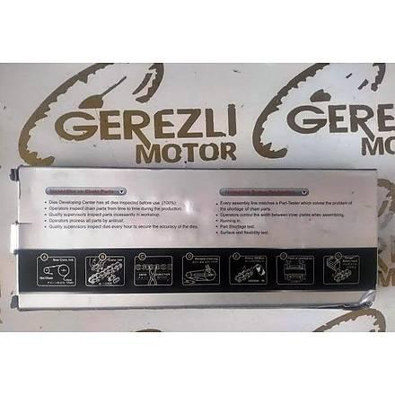 Cup-Cg-Drift Uyumlu Gold Zincir (428-128L)