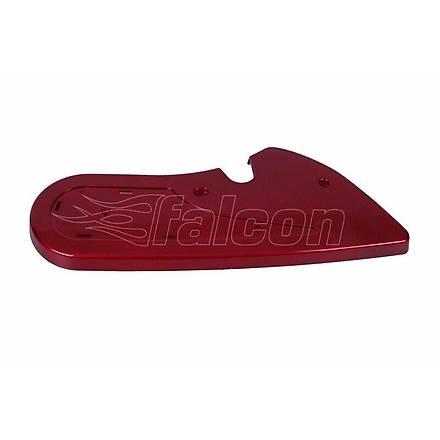 Falcon Angel 500W Zincir Muhafaza Ve Dekoratif Sol Kýrmýzý