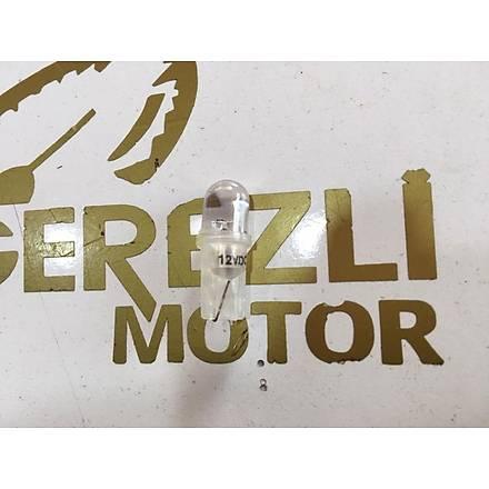 PARK AMPULÜ 7 RENK