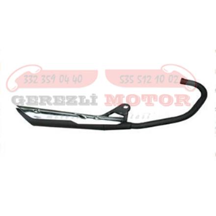 KUBA ORJ XCG 100-150 (razore) EGZOZ