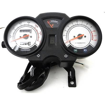 Mondial 150 Mr Vulture Kilometre Saati (Gösterge Komple)