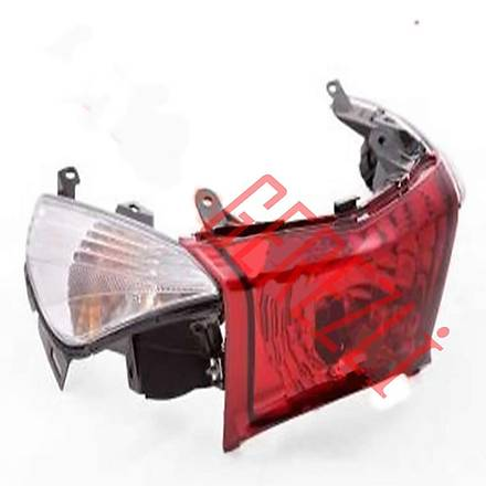 Honda Spacy Arka Stop Sinyalli