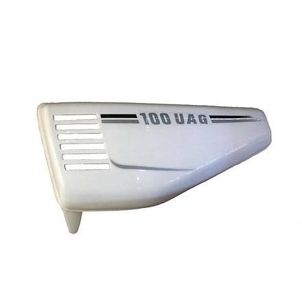 Mondial 100 Uag  Sað Yan Kapak Beyaz Orijinal