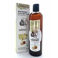 Naturaly Macademýa Þampuan 375 ML