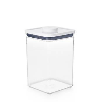 OXO POP Büyük KARE - 4,4qt/4 L