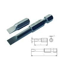 İzeltaş Düz Bits 1.2x6.5 50mm