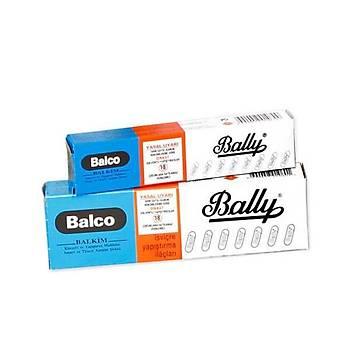 Bally Balco C8 150 gr