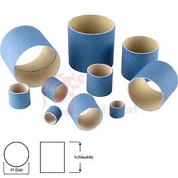Spirobant Zýmpara (Zirkonyum) 6 x 12 mm (10 Adet)