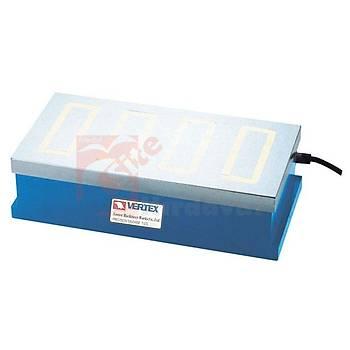 Vertex Çok Kuvvetli Elektromanyetik Tabla VEM-40100Z 400x1000mm