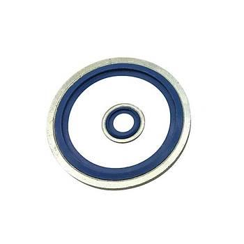 Süper (O-Ring) Metrik Pul 24mm