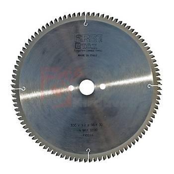 Alüminyum Testeresi (Algor) 450 mm 128 Diþ (1 Adet)