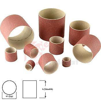 Spirobant Zýmpara (Alüminyum Oksit) 25 x 30 mm (10 Adet)