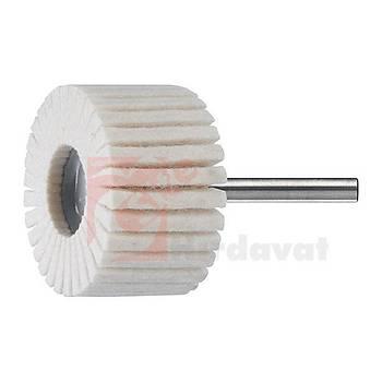 Saplý Keçe Mop 50 x 30 mm