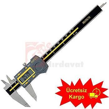 Asimeto AS-307 Dijital Kumpas 0-300 mm (1 Adet)