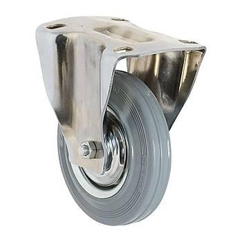 3207 SER 150 Sabit Rulmanlý Teker