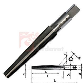 PLD Pim Raybasý 4mm - 1:10 Konik  - HSS
