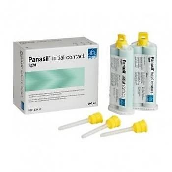 KETTENBACH Panasil Ýnitial Contact Light (2.Ölçü)