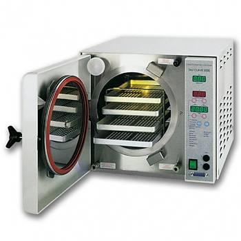 Tau Clave 3000 Fractionated Vacuum (Otoklav)