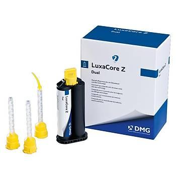DMG Luxacore Z Dual A3