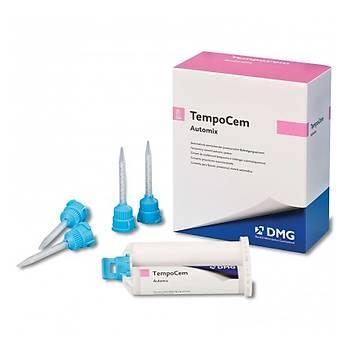 DMG TempoCem Automix