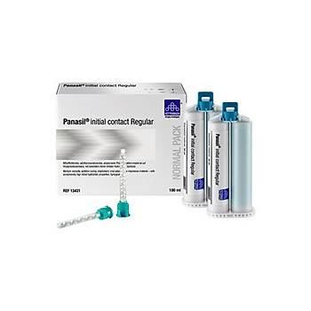 KETTENBACH Panasil Ýnitial Contact Regular (2.Ölçü)