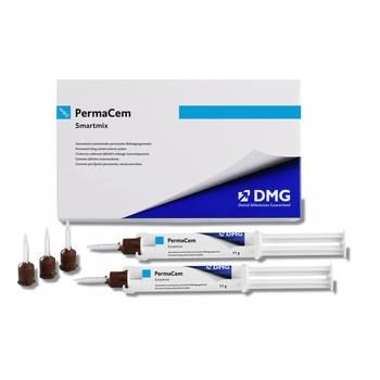 DMG PermaCem Smartmix