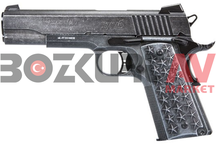 En Ucuz Sig Sauer 1911 We The People 1776 Blowback Havalı