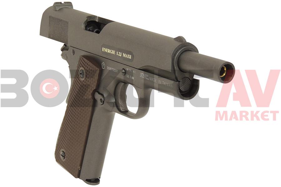 En Ucuz Cybergun Colt Government 1911 A1 Special Blowback
