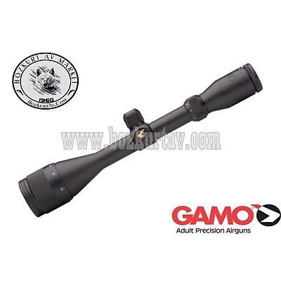Gamo MD 4-16x40 AO Tüfek Dürbünü