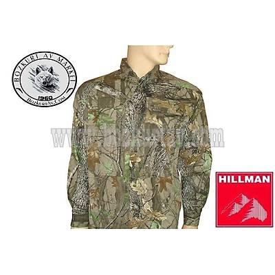 Hillman Dove Kamuflaj Gömlek