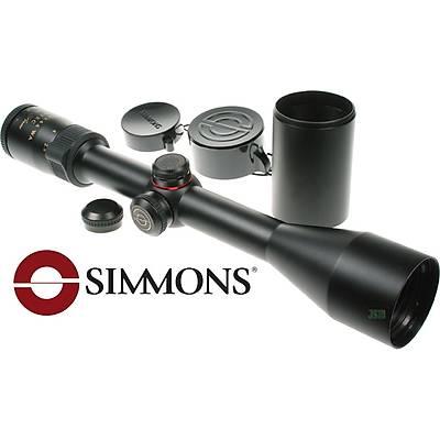 Simmons Aetec 2.8-10x44 WA Tüfek Dürbünü