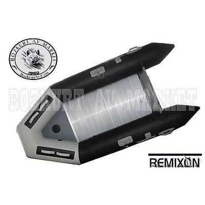 Remixon RZK-380A Profesyonel 3,8 Metre Aluminyum Tabanlý Þiþme Bot