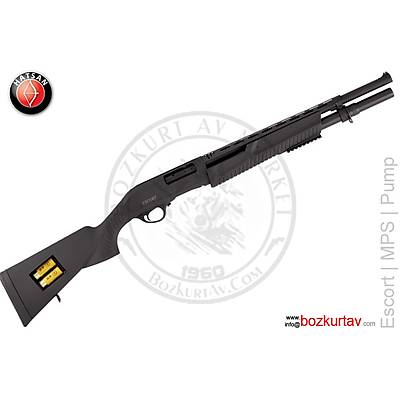 Hatsan Escort MPS Pompalı Av Tüfeği