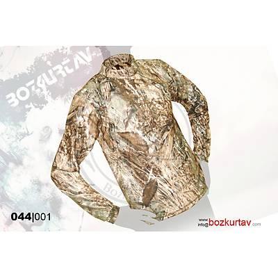 Discovery 403-001 Saz Desen Polar Kazak
