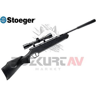 Stoeger X5 Sentetik Combo Havalý Tüfek