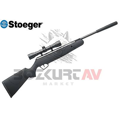 Stoeger X10 Plastik Combo Havalı Tüfek