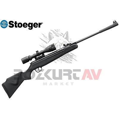 Stoeger X50 Plastik Combo Havalı Tüfek